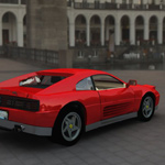 Ferrari 348T (for Vue)