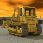 Bulldozer FD14 E (for Vue)