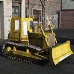 Click to see information about the 'Bulldozer FD14 E (for Vue)'.
