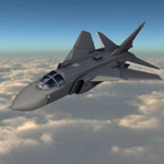 Sukhoi 24 Fencer C (for Poser)