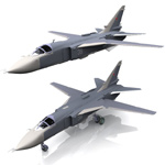 Sukhoi 24 Fencer C (for Vue)
