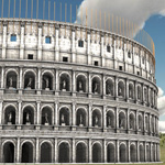 Colosseum (for Poser)
