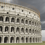Click to see information about the 'Colosseum (for Vue)'.