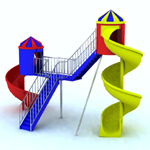 Click to see information about the 'Torbellino Playground (for Vue)'.