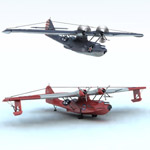 Click to see information about the 'Consolidated PBY 5 Catalina (for Vue)'.