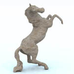 Click to see information about the 'Horse Statue (for Vue)'.
