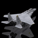 F Aircraft Pack (for Poser)