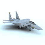 F 15E Strike Eagle (for Vue)