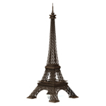 Click to see information about the 'Eiffel Tower (for Poser)'.