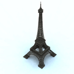Eiffel Tower (for Vue)