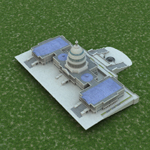 US Capitol (for Vue)