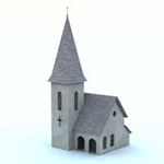 Church DMB (for Vue)