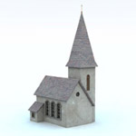 Click to see information about the 'Church DMB (for Vue)'.