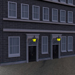 No 10 Downing Street (for Vue)