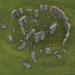 Click to see information about the 'Stonehenge (for Vue)'.