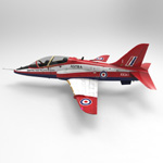 BAE Hawk Mk127 (for Vue)