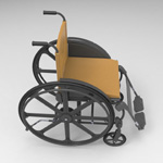 Wheelchair (for Vue)