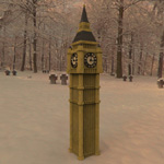 Big Ben (for Vue)