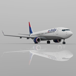 Boeing 737-800 (for Unity)