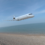 Click to see information about the 'Bombardier CRJ-705 (for Wavefront OBJ)'.