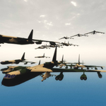 B 52 Stratofortress (for Vue)
