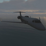 Gulfstream G450 (for Vue)