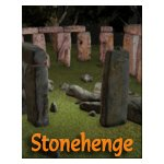 Click to see information about the 'Stonehenge (for iClone)'.