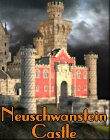 Neuschwanstein Castle (for iClone)