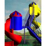 Torbellino Playground (for iClone)