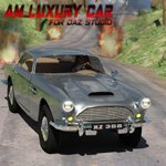 AM Luxury Car (for DAZ Studio)