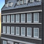 No 10 Downing Street (for DAZ Studio)