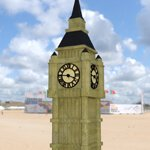 Big Ben (for DAZ Studio)