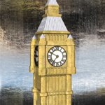 Big Ben (for iClone)