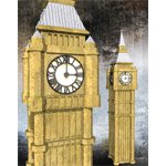 Click to see information about the 'Big Ben (for iClone)'.