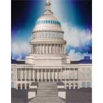 Click to see information about the 'US Capitol (for iClone)'.