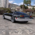 Corvette ZR 1 (for DAZ Studio)