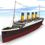 Click to see information about the 'Titanic (for Poser)'.