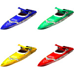 Racing Boat Pack (for Poser)