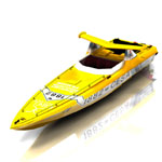 Click to see information about the 'Offshore Racer (for Poser)'.