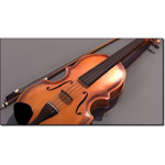 Click to see information about the 'Violin (for 3D Studio Max)'.