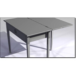 Table II (for 3D Studio Max)