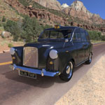 Click to see information about the 'London Taxi (for 3D Studio Max)'.