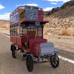 1910 B Type Bus (for 3D Studio Max)