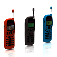 Click to see information about the 'Mobile Phone (for Poser)'.