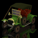Click to see information about the 'Opel Coupe 1909 (for Poser)'.