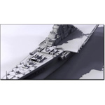 Kiev Russian Aircraft Carrier (for 3D Studio Max)