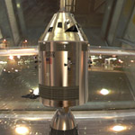 Click to see information about the 'Apollo Spacecraft (for 3D Studio Max)'.
