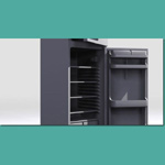 Refrigerator (for 3D Studio Max)