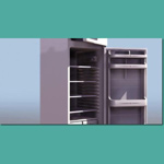 Click to see information about the 'Refrigerator (for 3D Studio Max)'.