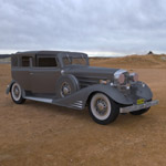 Click to see information about the 'Cadillac (for 3D Studio Max)'.